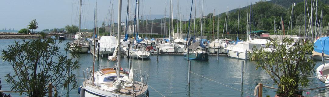 Welches image hat die firma bboats s rl in hauterive for Hauterive 03